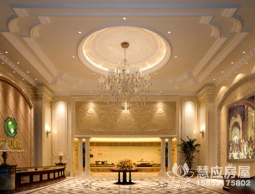 酒店会所设计