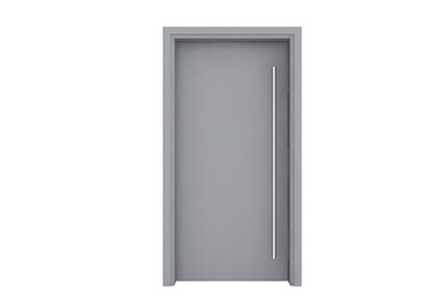 家用厨房烤漆门