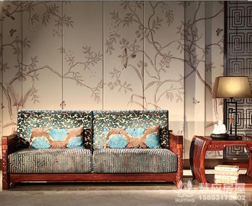 实木客厅家具